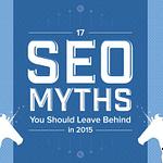 SEO: Los mitos que se quedan atrás