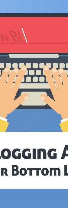 Porqué tener un blog afecta a nuestros resultados