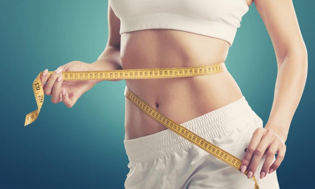 Control de Peso · Clínica Tao Salud
