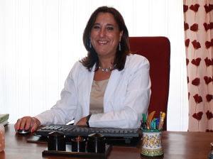 Doctora Concepción · Clínica Tao Salud